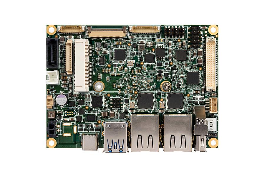 conga-PA5 - Pico-ITX Board von congatec