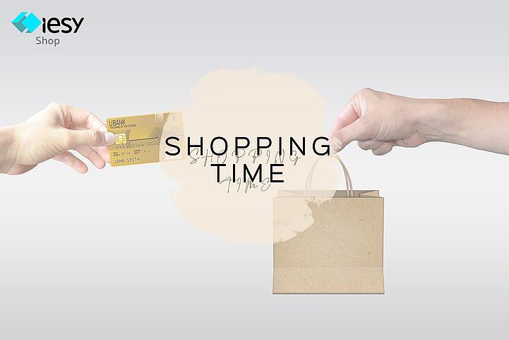 Der Online-Shop von iesy