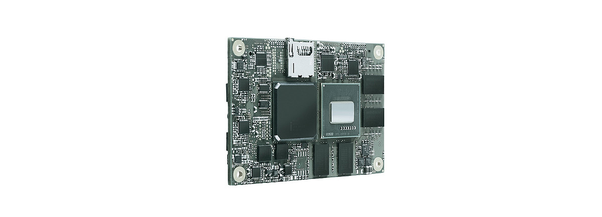 COM Express - Compact, powerful and scalable