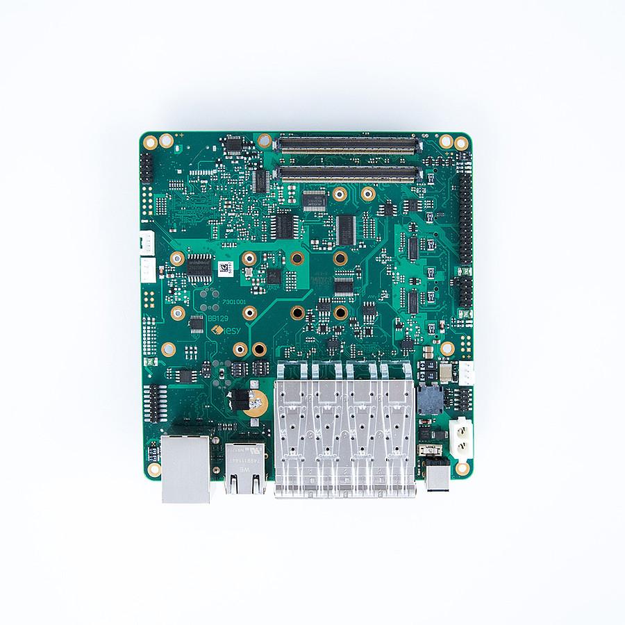 Mini-STX - Leistungsstarke Micro-Server