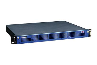 KISS 1U PCI 762 - Kontron