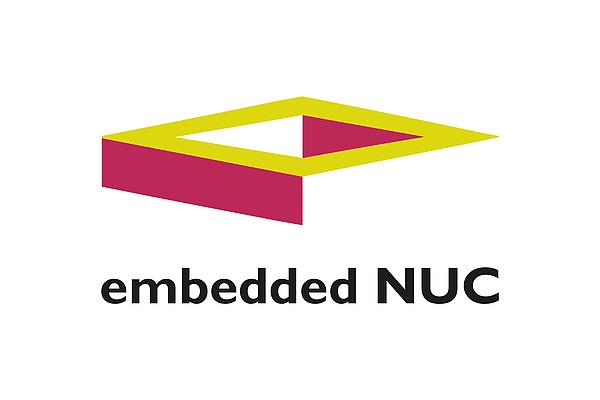 embedded NUC™ Standard - SGET veröffentlicht embedded NUC™ Standard