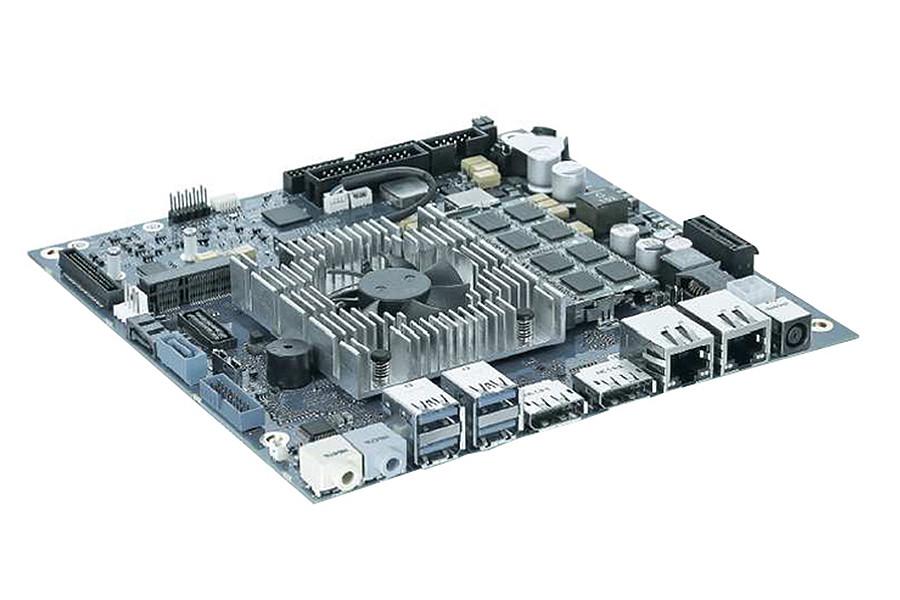 mITX-APL - Mini-ITX Board von Kontron