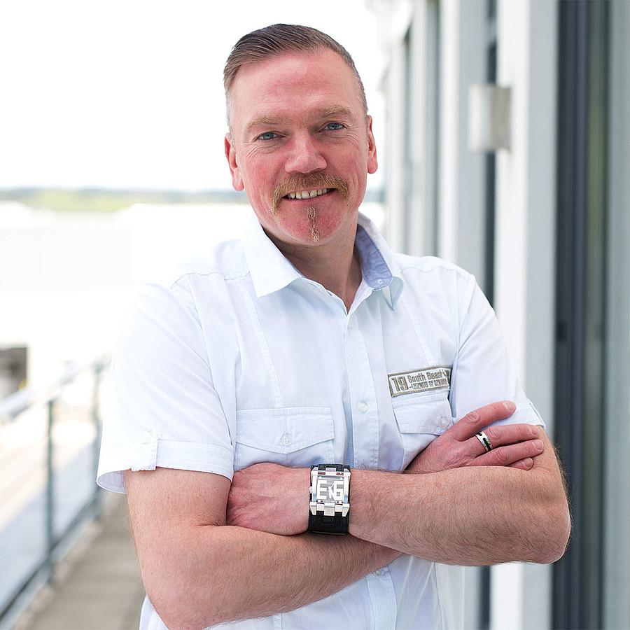 Volker Delschen