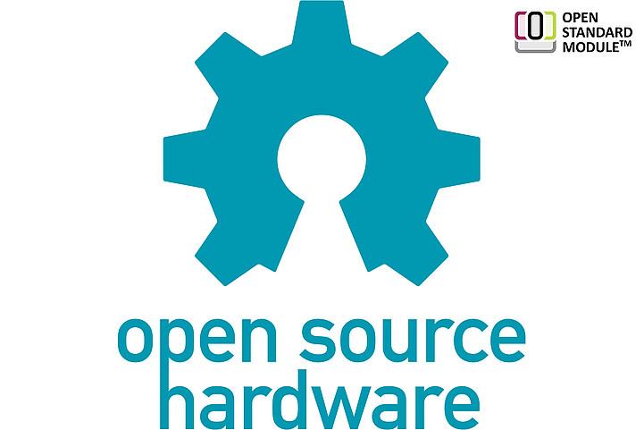 Open Source in Hard- und Software