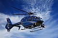 Bilddatenerfassung im Bereich Avionics & Defence