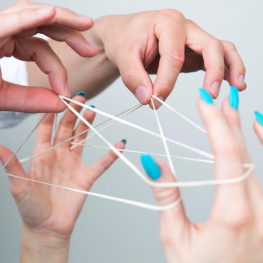 Mitgliedschaften - Engagiert und gut vernetzt