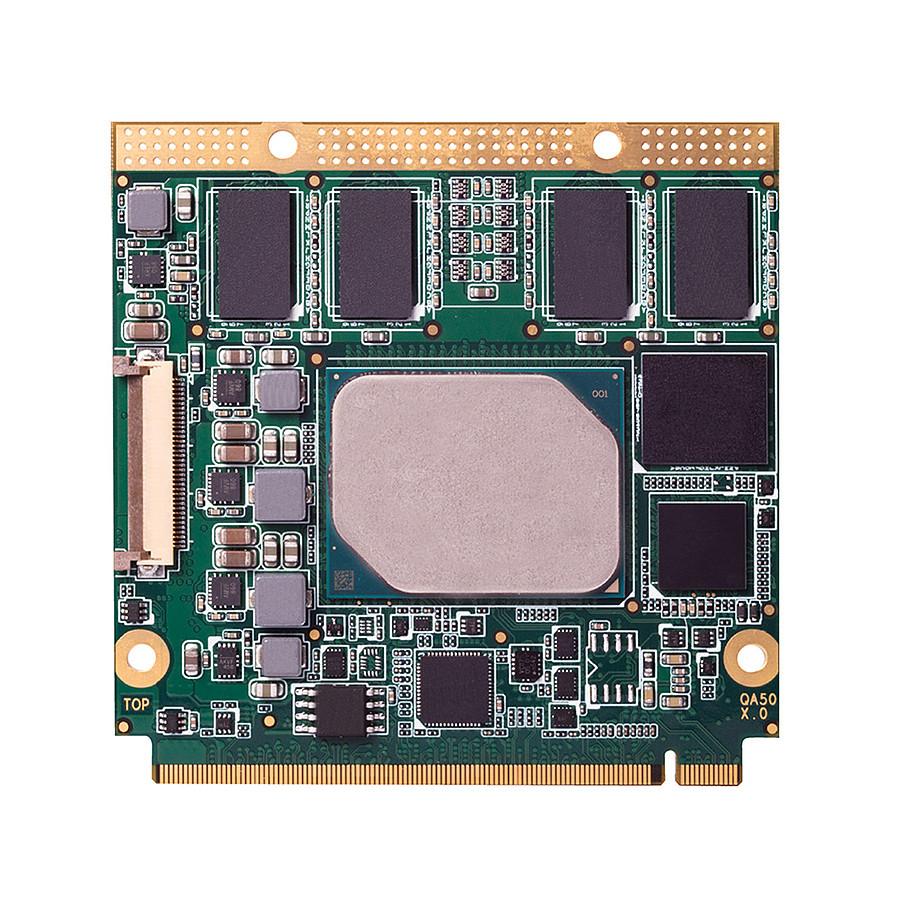 Qseven - Geeignet für x86- und ARM-Architekturen