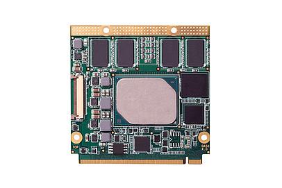 conga-QA5 - Qseven module by congatec