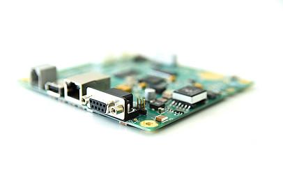IK33 - Interfacekarte für Gaming Application