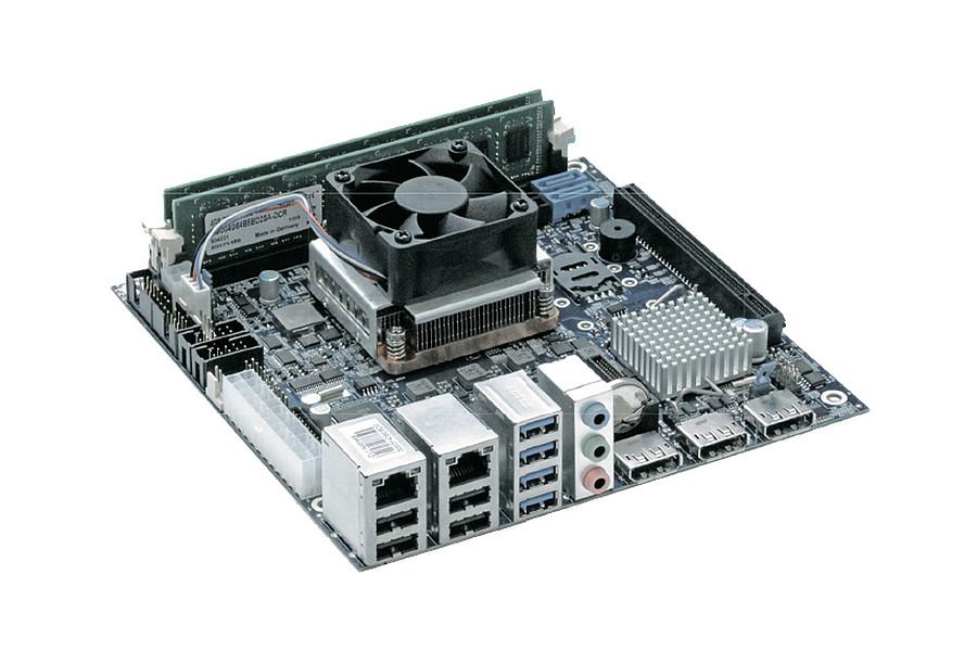 KTQ87/mITX - Mini-ITX Board von Kontron