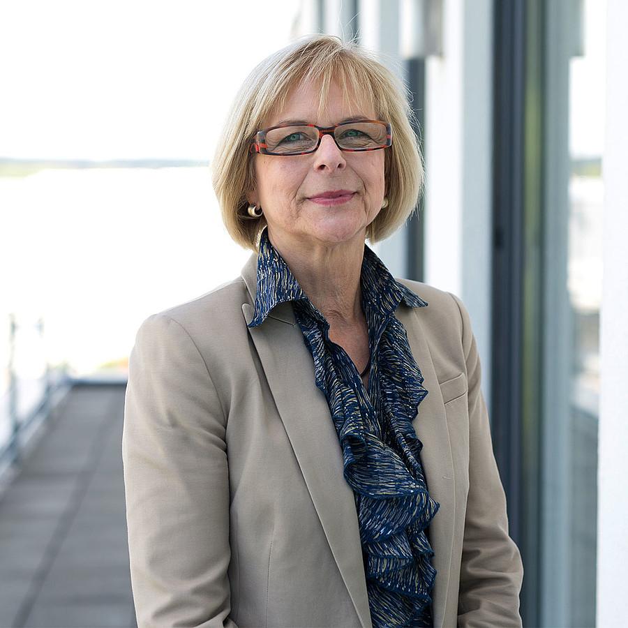 Christine Degen