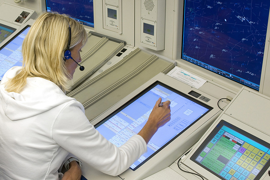 Equipment - Hightech für professionelle Lösungen