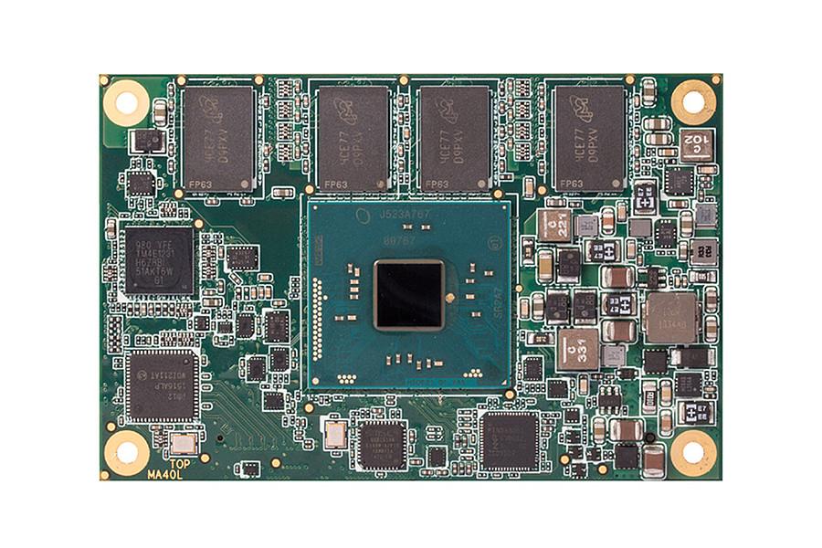conga-MA4 - COM Express Mini Typ 10 Modul von congatec