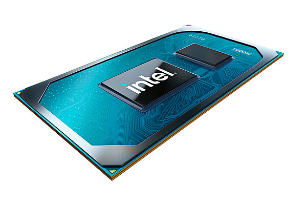 INTEL® Tiger Lake as a solution to high-end application