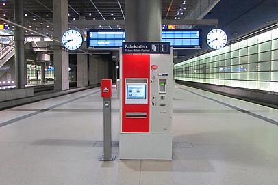 Ticketing für Fahrkarten - Lösungen für den öffentlichen Nahverkehr