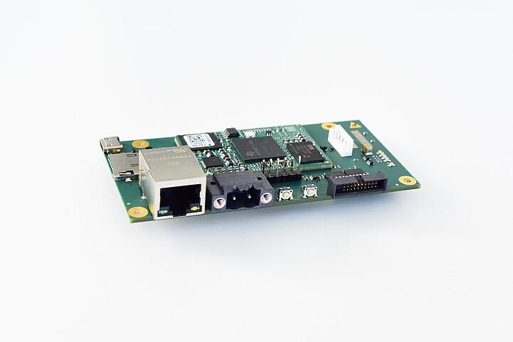 iesy goes IoT - BeagleCore™ als Ursprungslösung