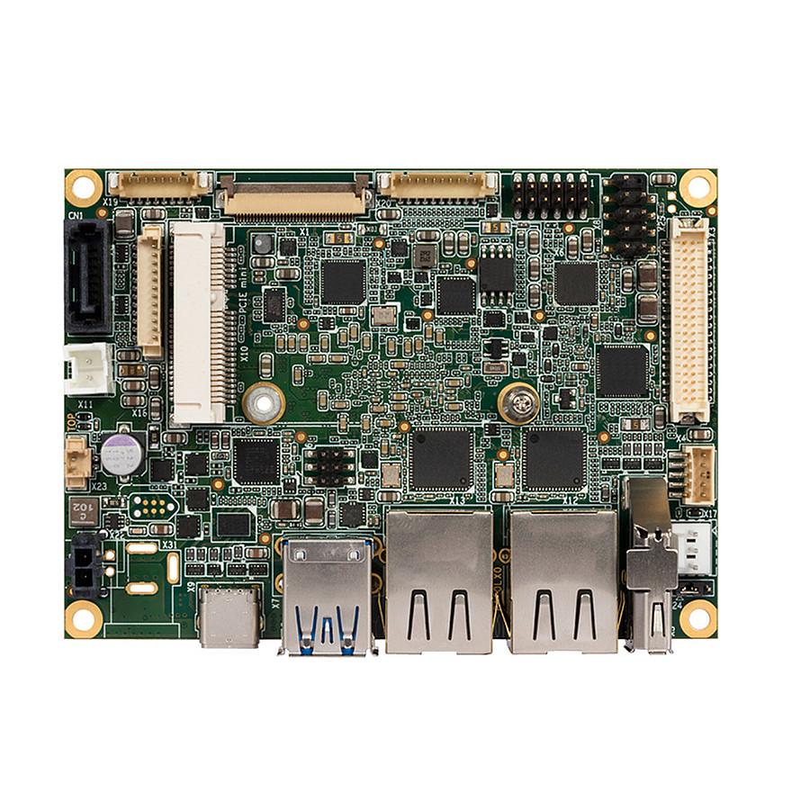 Pico-ITX - Performance auf kleinstem Raum