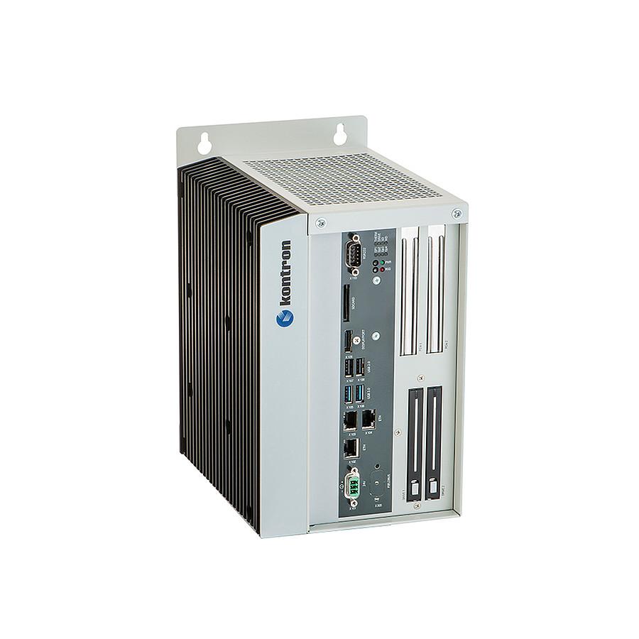 Box PC - Leistungsstark und platzoptimiert