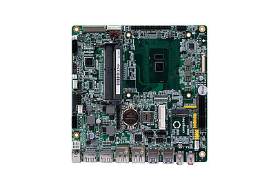 conga-IC175 - Thin Mini-ITX Board von congatec