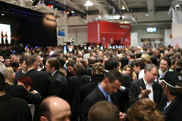 embedded world 2016 - Größte Fachmesse der embedded Branche