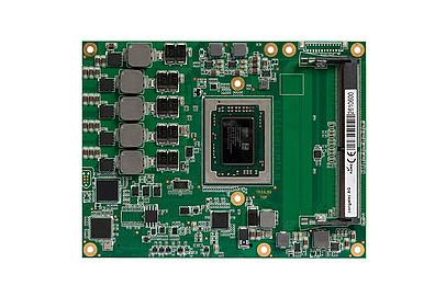 conga-TR3 - COM Express basic type 6 module by congatec