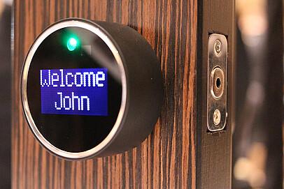 Hausautomationssystem - Kompakte Hardware für Smart Homes