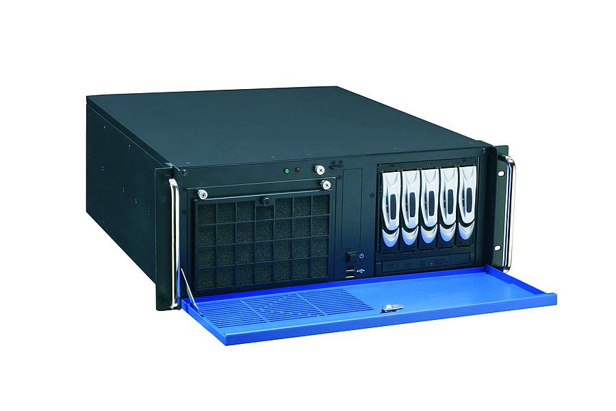 KISS 4U PCI 762 - Kontron
