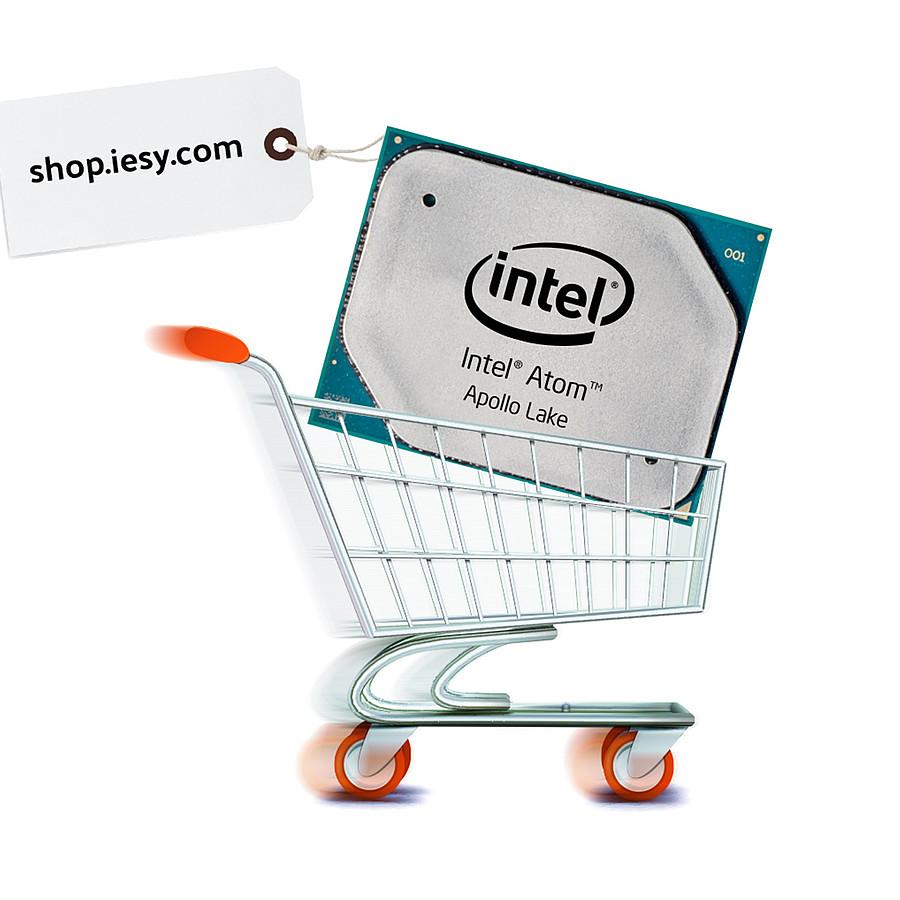 iesy Webshop für Embedded Systeme: shop.iesy.com