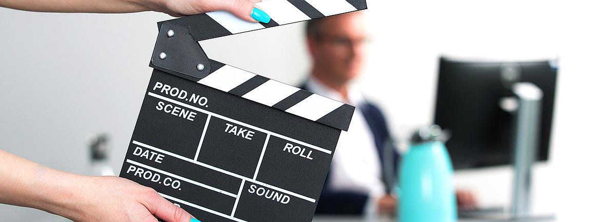 Mediathek - Videos, Bildmaterial, PDFs und mehr