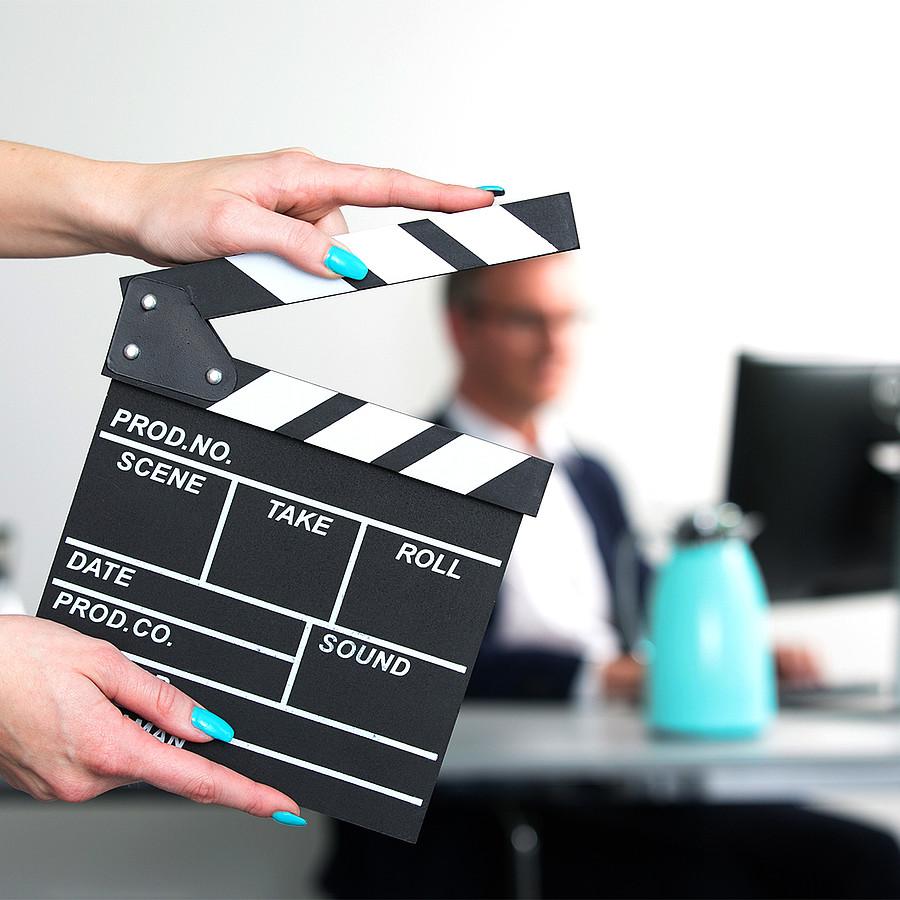 Mediathek: Videos, Bildmaterial, PDFs und mehr