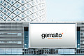 Gemalto - Partner Security Solutions