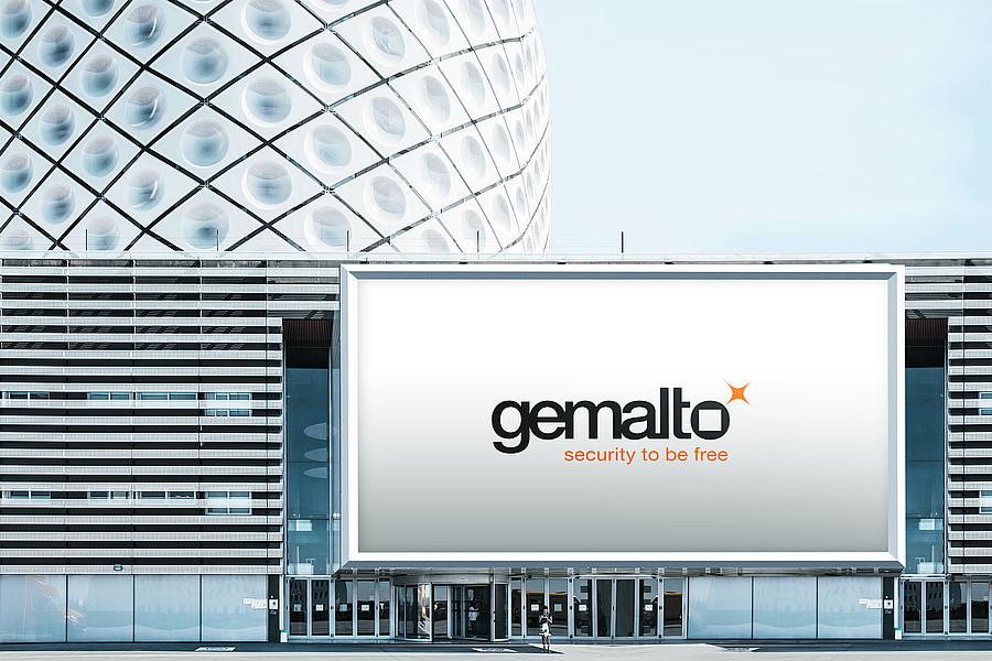 Gemalto - Partner Security Solutions