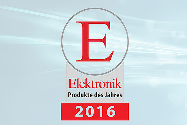 Product of the Year - eNUC-Box nominated