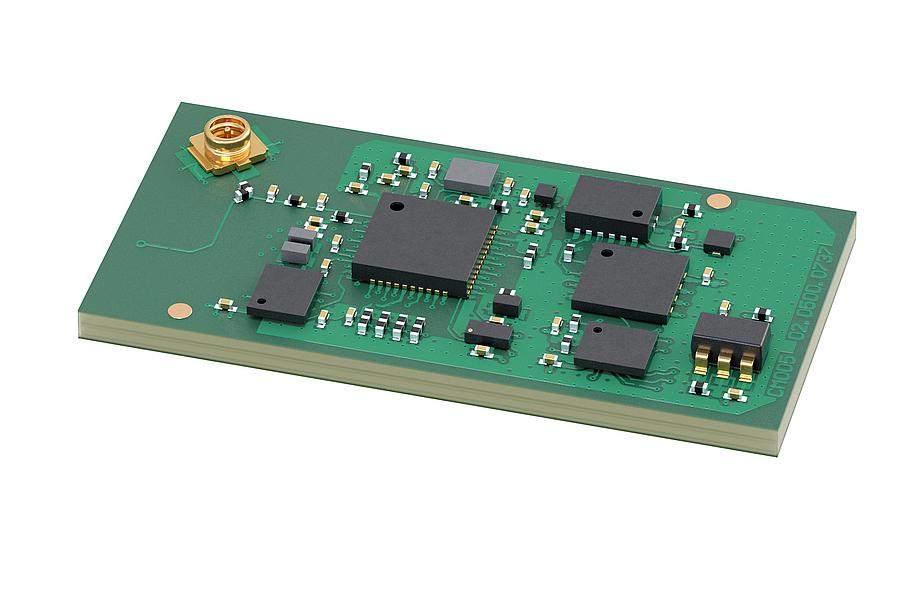 iesy ESP32 OSM-0F