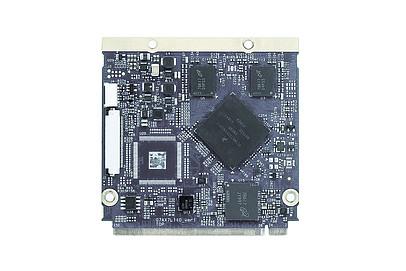 Qseven-Q7AMX7 - Qseven module by Kontron