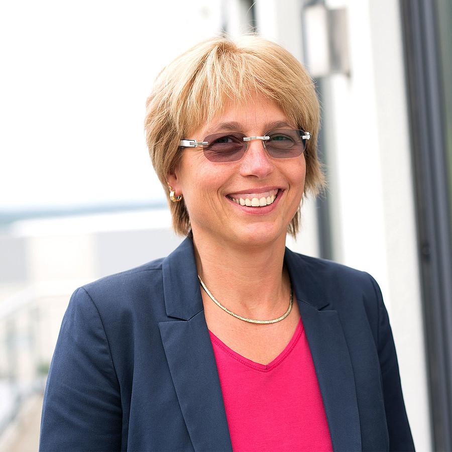 Kathrin Krötz