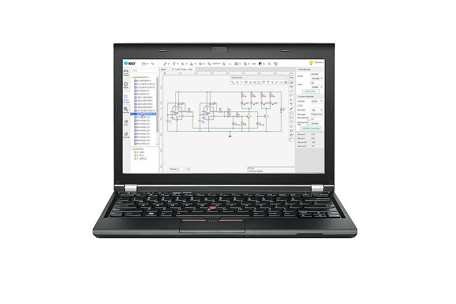 Schaltplanentwickler (m/w/d) für Embedded Hardware - Kreative und lösungsorientierte Schaltplanprofis