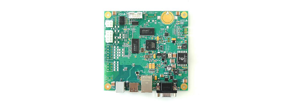 Custom Controller IK33
