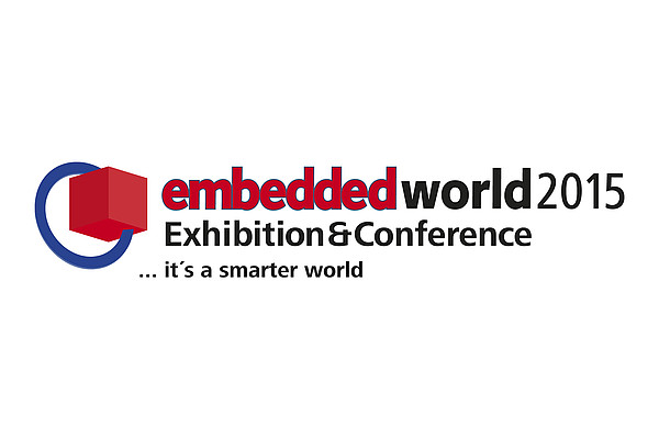 embedded world 2015 - ies mit Top-Thema embedded NUC™ im Fokus