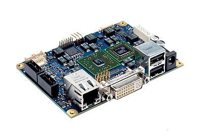KTA55/pITX - Pico-ITX Board von Kontron