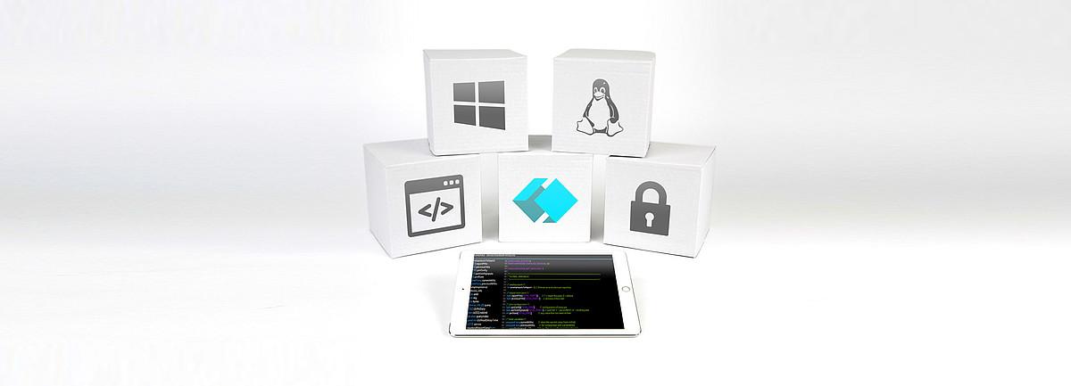Software - Programmierung für Embedded Systeme