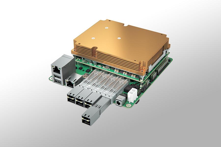 2018: embedded Mini-STX