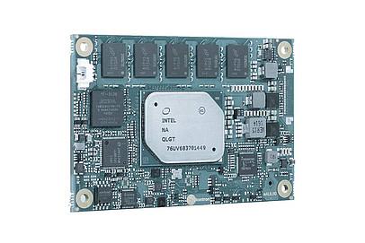 COMe-mAL10 - COM Express Mini Typ 10 Modul von Kontron