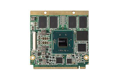 conga-QA3 - Qseven module by congatec