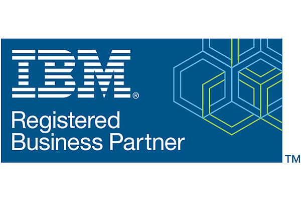 IBM - Offizieller Partner