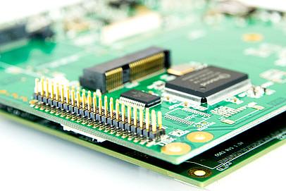 MB56 - COM Express Semi-Custom Design