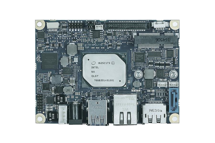 pITX-APL - Pico-ITX Board von Kontron