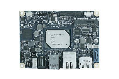KTA55/pITX - Pico-ITX board by Kontron
