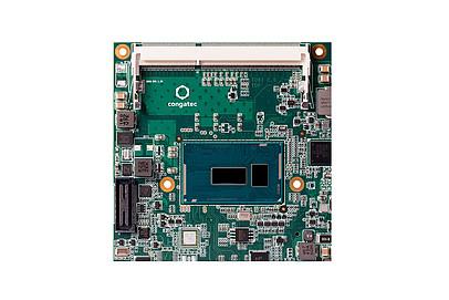 conga-TC97 - COM Express compact type 6 module by congatec